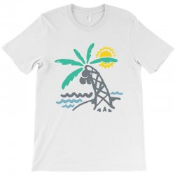 hello summer T-Shirt | Artistshot