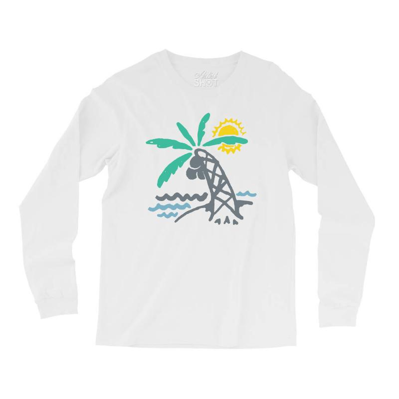 Hello Summer Long Sleeve Shirts | Artistshot