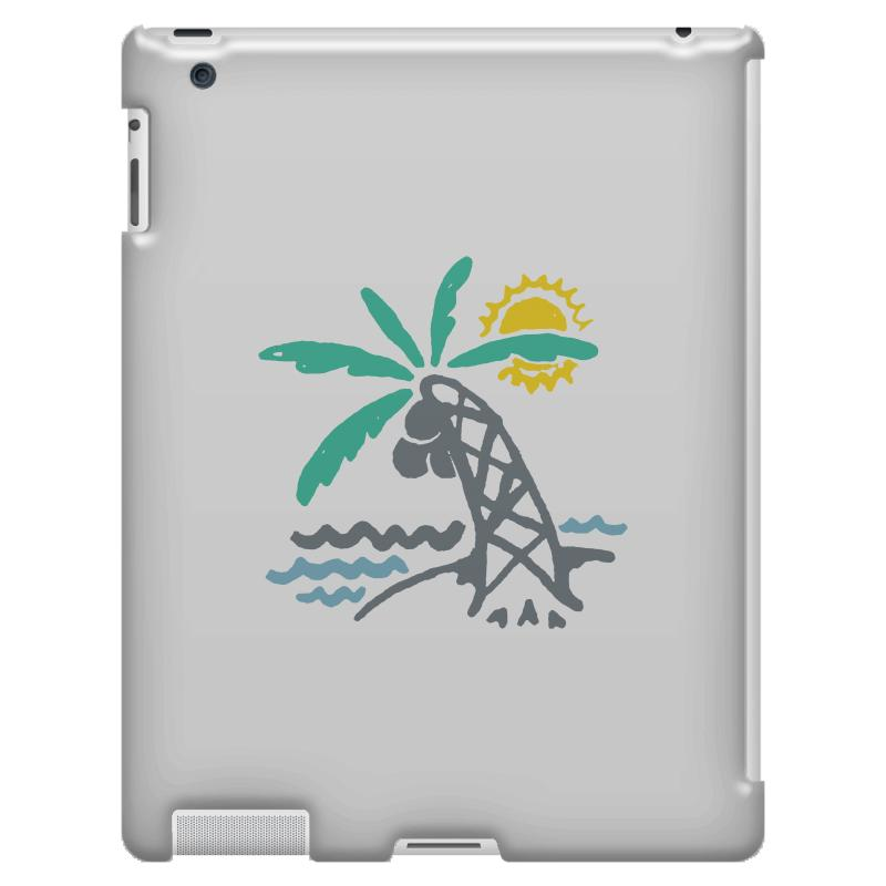 Hello Summer Ipad 3 And 4 Case | Artistshot