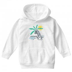 hello summer Youth Hoodie | Artistshot