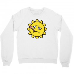 high fever Crewneck Sweatshirt | Artistshot