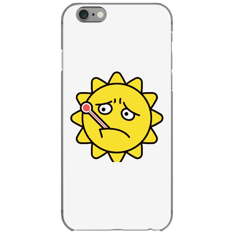 High Fever Iphone 6/6s Case | Artistshot