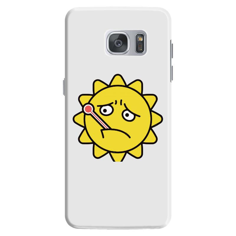 High Fever Samsung Galaxy S7 Case | Artistshot