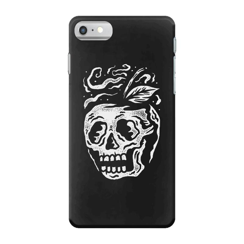 Apple Skull Iphone 7 Case | Artistshot