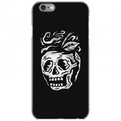 apple skull iPhone 6/6s Case | Artistshot