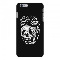 apple skull iPhone 6 Plus/6s Plus Case | Artistshot