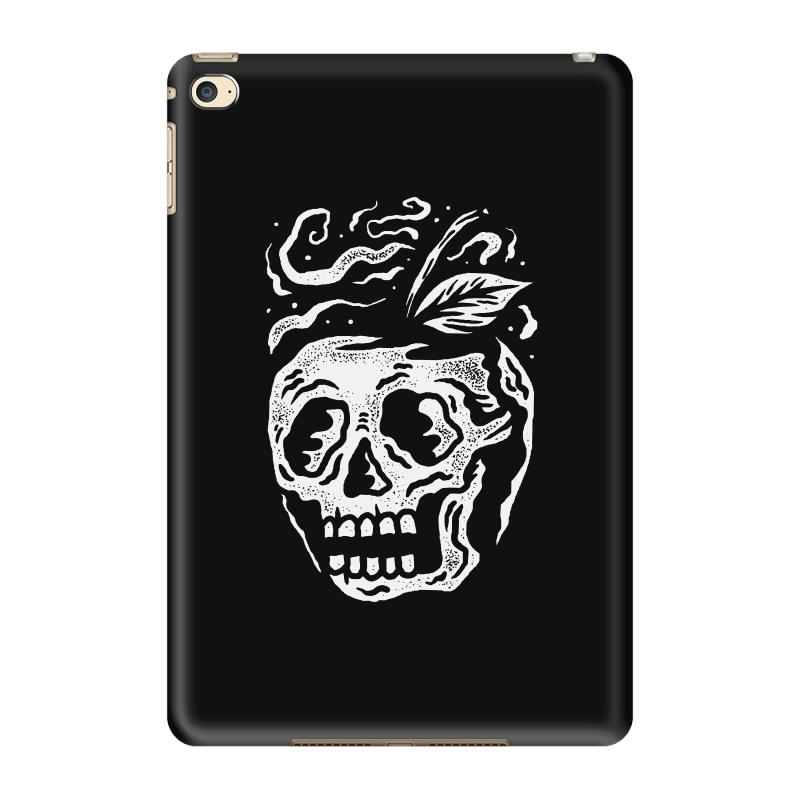 Apple Skull Ipad Mini 4 Case | Artistshot