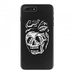 apple skull iPhone 7 Plus Case | Artistshot