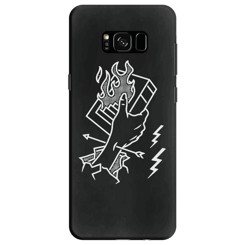 Another Gates Samsung Galaxy S8 Case | Artistshot