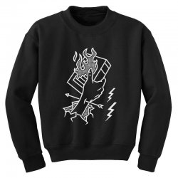 another gates Youth Sweatshirt | Artistshot