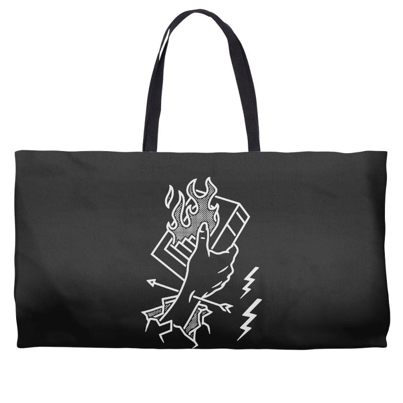 Another Gates Weekender Totes | Artistshot