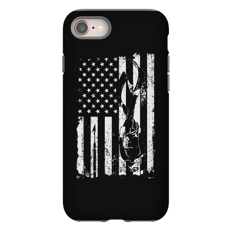 American Diver Iphone 8 Case | Artistshot