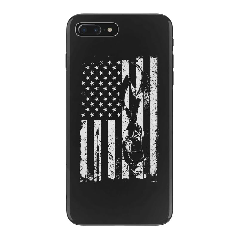 American Diver Iphone 7 Plus Case | Artistshot