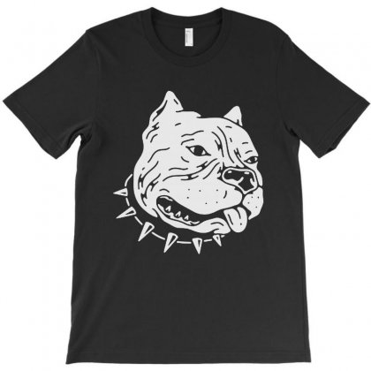 American Bully T-shirt Designed By Ninabobo