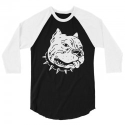 american bully 3/4 Sleeve Shirt | Artistshot