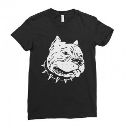 american bully Ladies Fitted T-Shirt | Artistshot