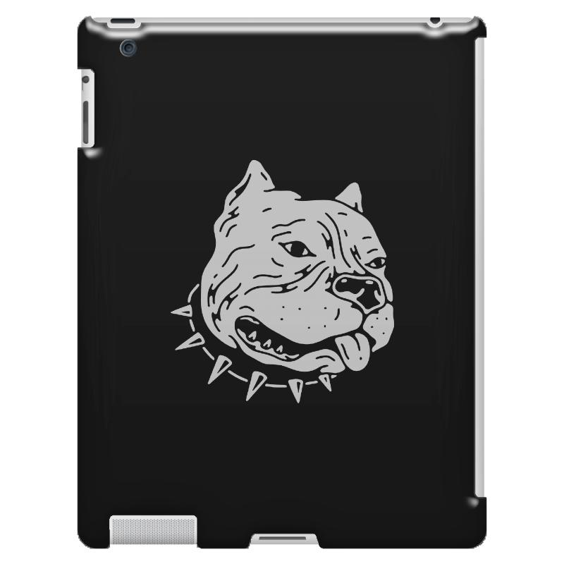 American Bully Ipad 3 And 4 Case | Artistshot