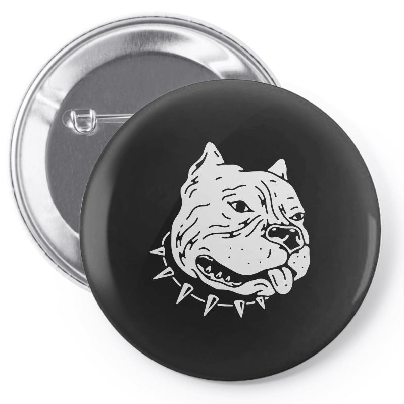 American Bully Pin-back Button | Artistshot