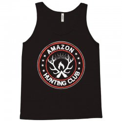 amazon hunter Tank Top | Artistshot