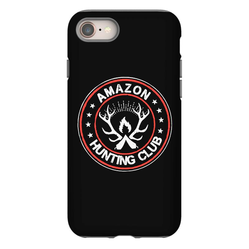 Amazon Hunter Iphone 8 Case | Artistshot