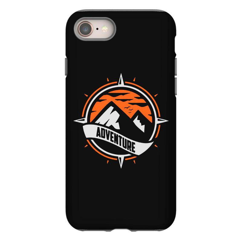 Adventure Iphone 8 Case | Artistshot
