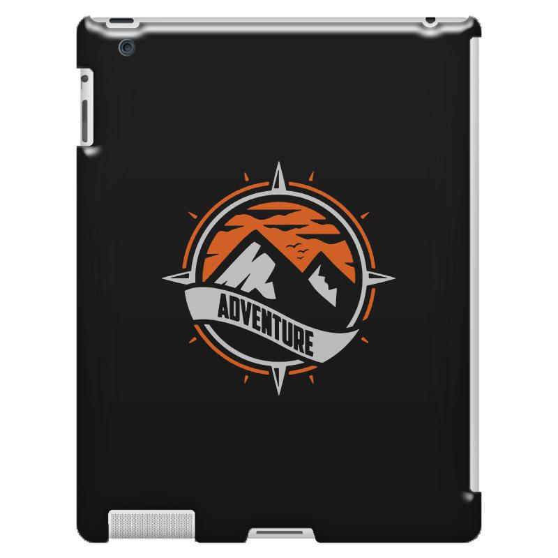Adventure Ipad 3 And 4 Case | Artistshot
