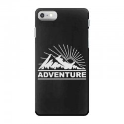 adventure mountain iPhone 7 Case | Artistshot
