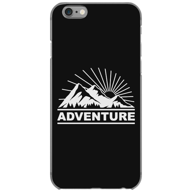 Adventure Mountain Iphone 6/6s Case | Artistshot