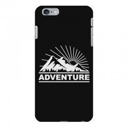 adventure mountain iPhone 6 Plus/6s Plus Case | Artistshot