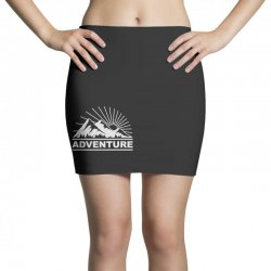 adventure mountain Mini Skirts | Artistshot