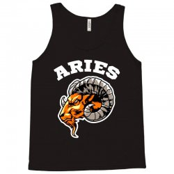 aries Tank Top | Artistshot