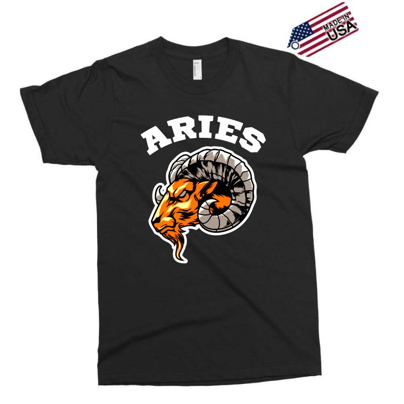 Aries Exclusive T-shirt | Artistshot