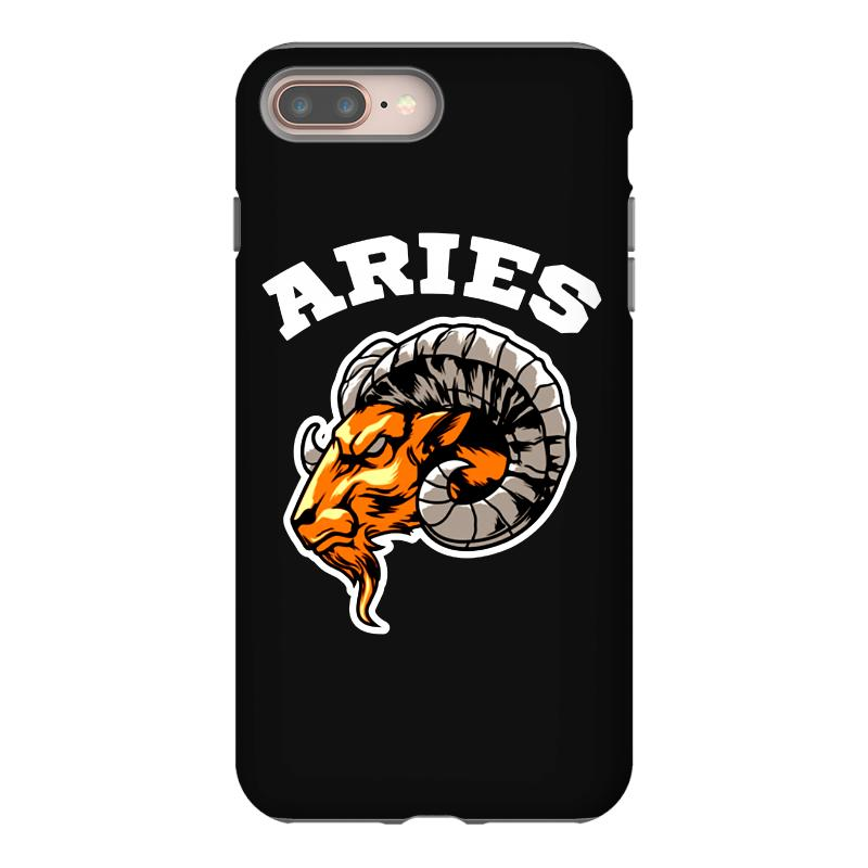 Aries Iphone 8 Plus Case | Artistshot