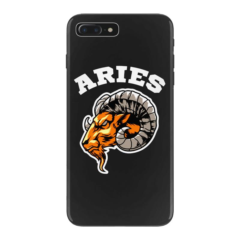 Aries Iphone 7 Plus Case | Artistshot