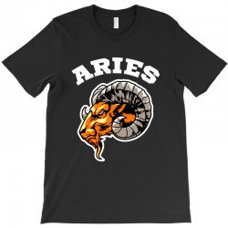 aries T-Shirt | Artistshot