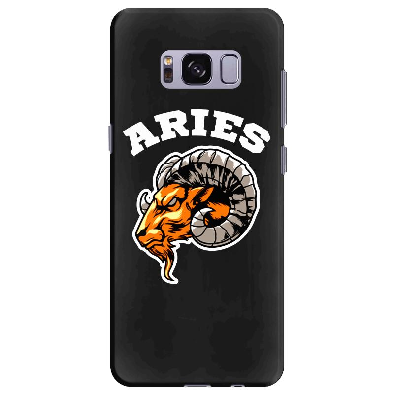 Aries Samsung Galaxy S8 Plus Case | Artistshot
