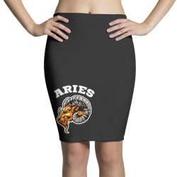 aries Pencil Skirts | Artistshot