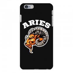 aries iPhone 6 Plus/6s Plus Case | Artistshot