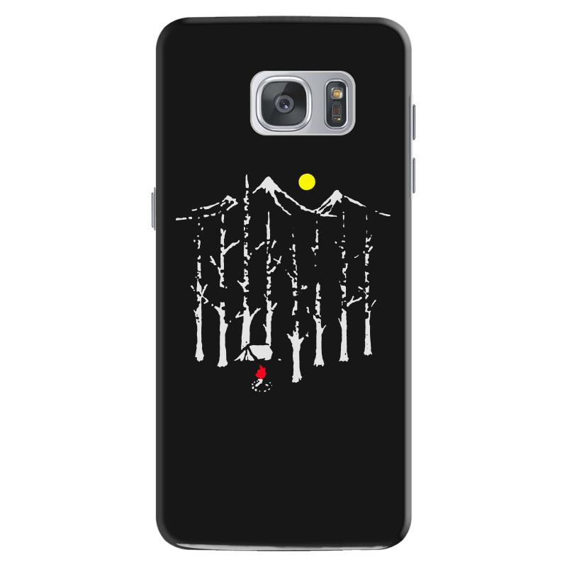 Be Alone Samsung Galaxy S7 Case | Artistshot