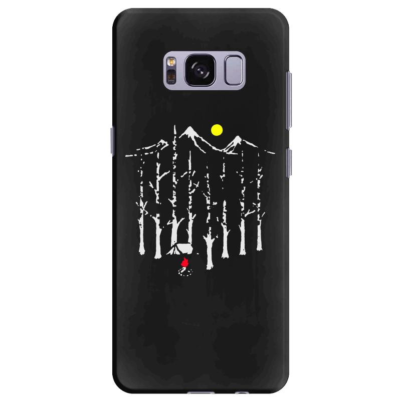 Be Alone Samsung Galaxy S8 Plus Case | Artistshot