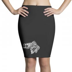 bass Pencil Skirts | Artistshot