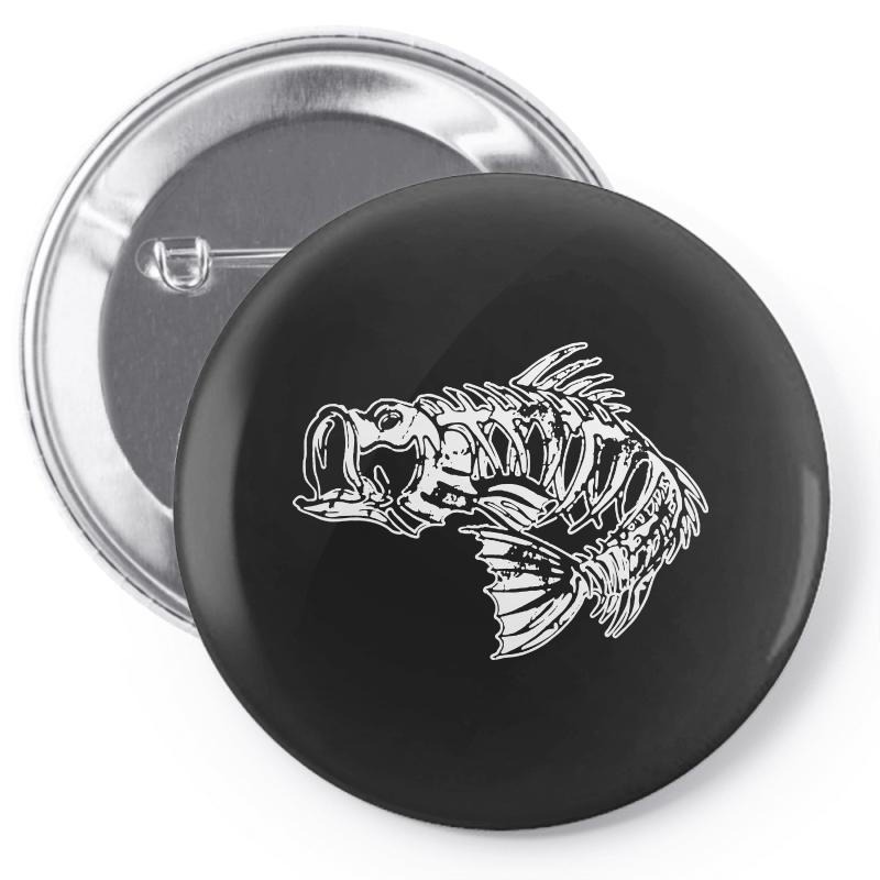 Bass Pin-back Button | Artistshot