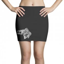 bass Mini Skirts | Artistshot