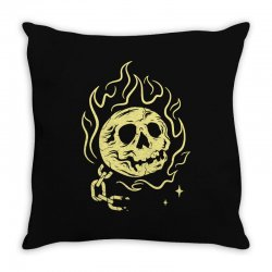 ball crush Throw Pillow | Artistshot