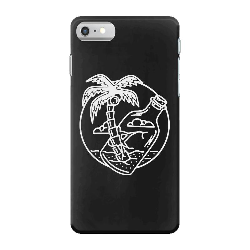 Badvibes Iphone 7 Case | Artistshot