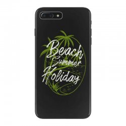 beach island iPhone 7 Plus Case | Artistshot