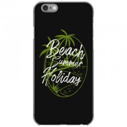 beach island iPhone 6/6s Case | Artistshot