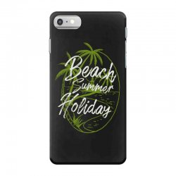 beach island iPhone 7 Case | Artistshot