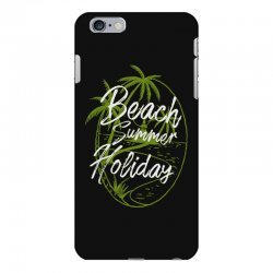 beach island iPhone 6 Plus/6s Plus Case | Artistshot