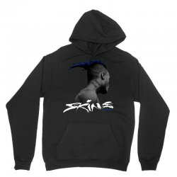 xxxtentacion skins with photo Unisex Hoodie | Artistshot